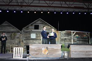 State Poultry Award